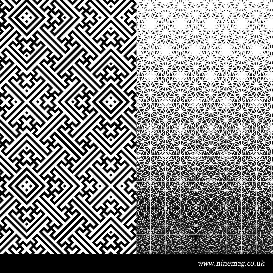 Book of Patterns by Adam Woodfarm 3