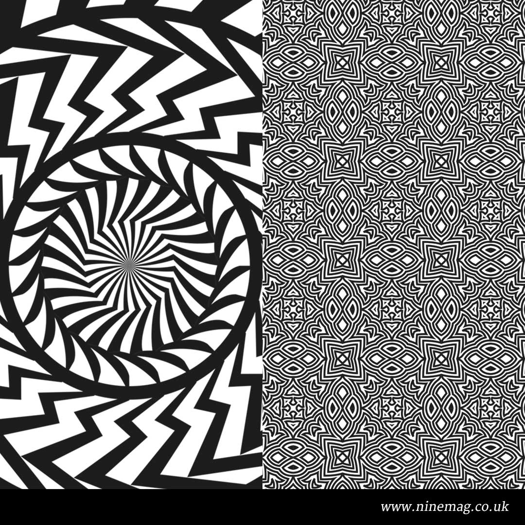 Book of Patterns by Adam Woodfarm 4