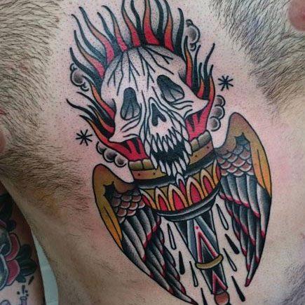 Dock Street Tattoo