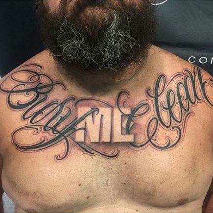 chest script by Big Meas