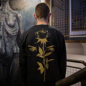 Swift Death Club L/S Shirt